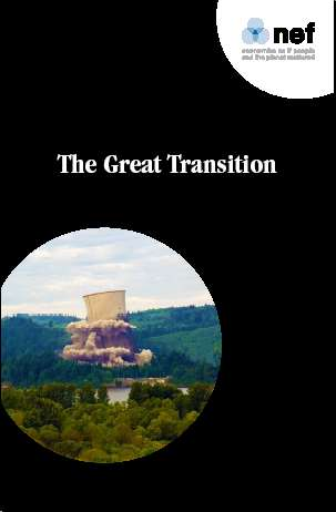 The Great Transition - nef
